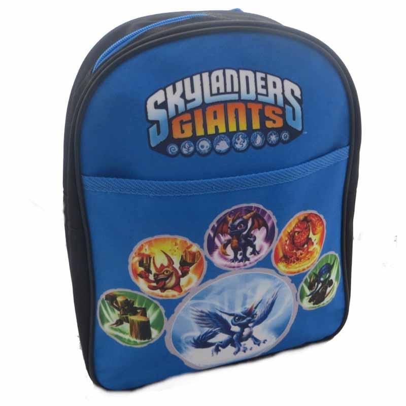 Official Skylander Giants Backpack