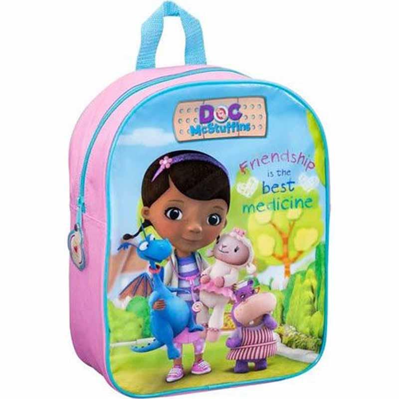 Official Doc McStuffins Backpack