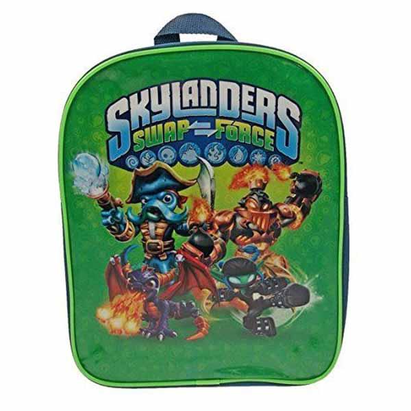 Official Skylanders Backpack