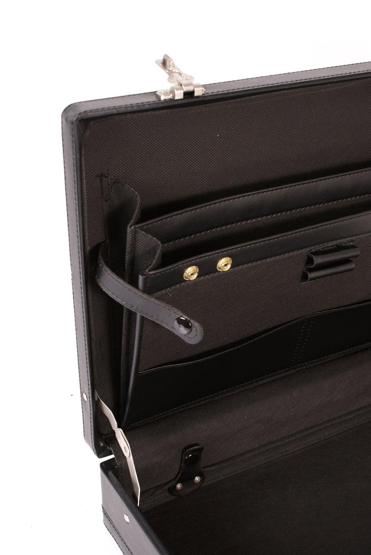Briefcase, Attache Case