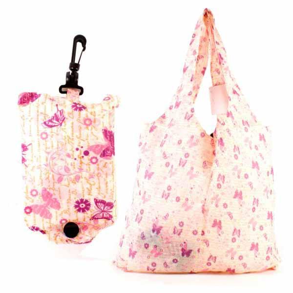 Neat Compact Foldaway Shopping Bag