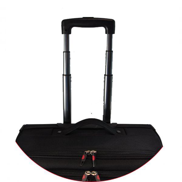 "Stylish 18"" Business Bag on Wheels by Aerolite"
