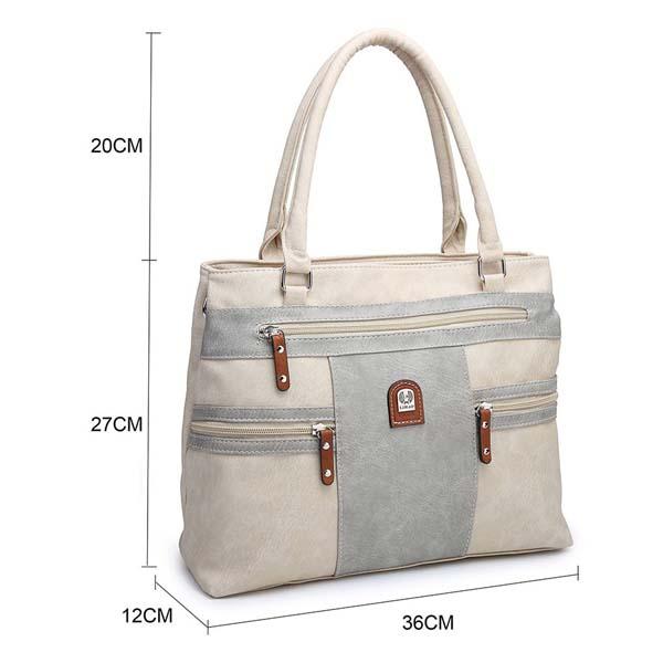 A Traditional Shoulder Bag