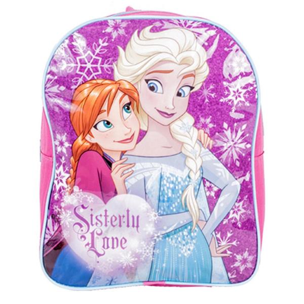Anna & Elsa Sisterly Love Backpack