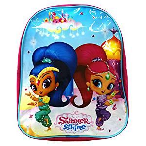 Official Shimmer & Shine Backpack