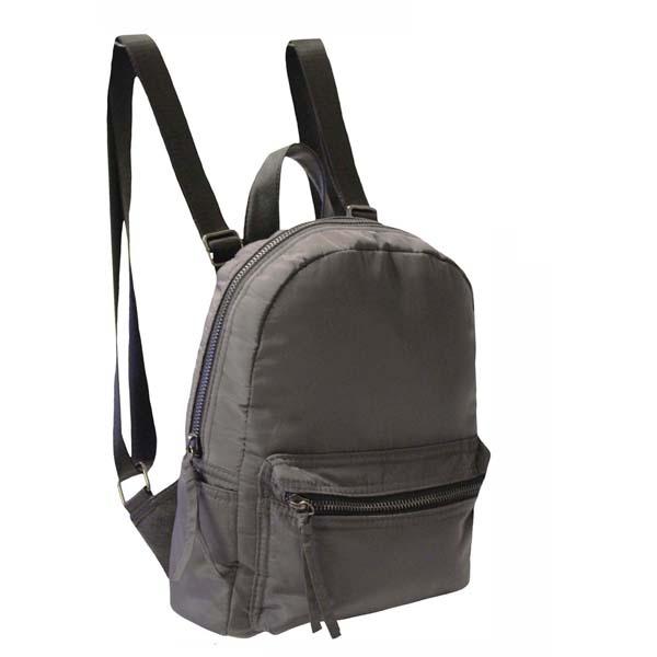 Mini Rucksack by Nicole Brown